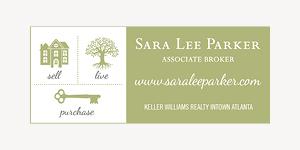 Sara Lee Parker