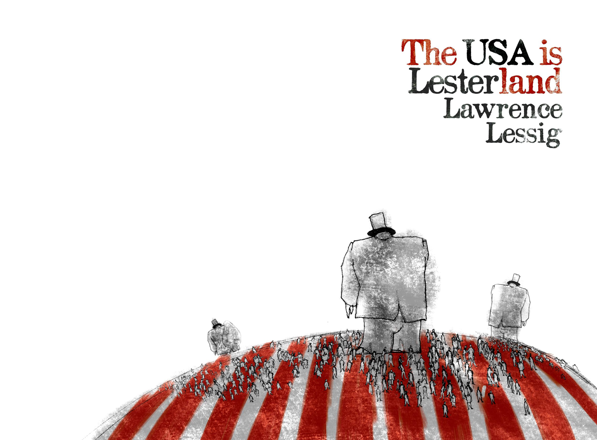Lesterland