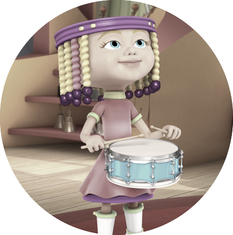 Snare The Drum