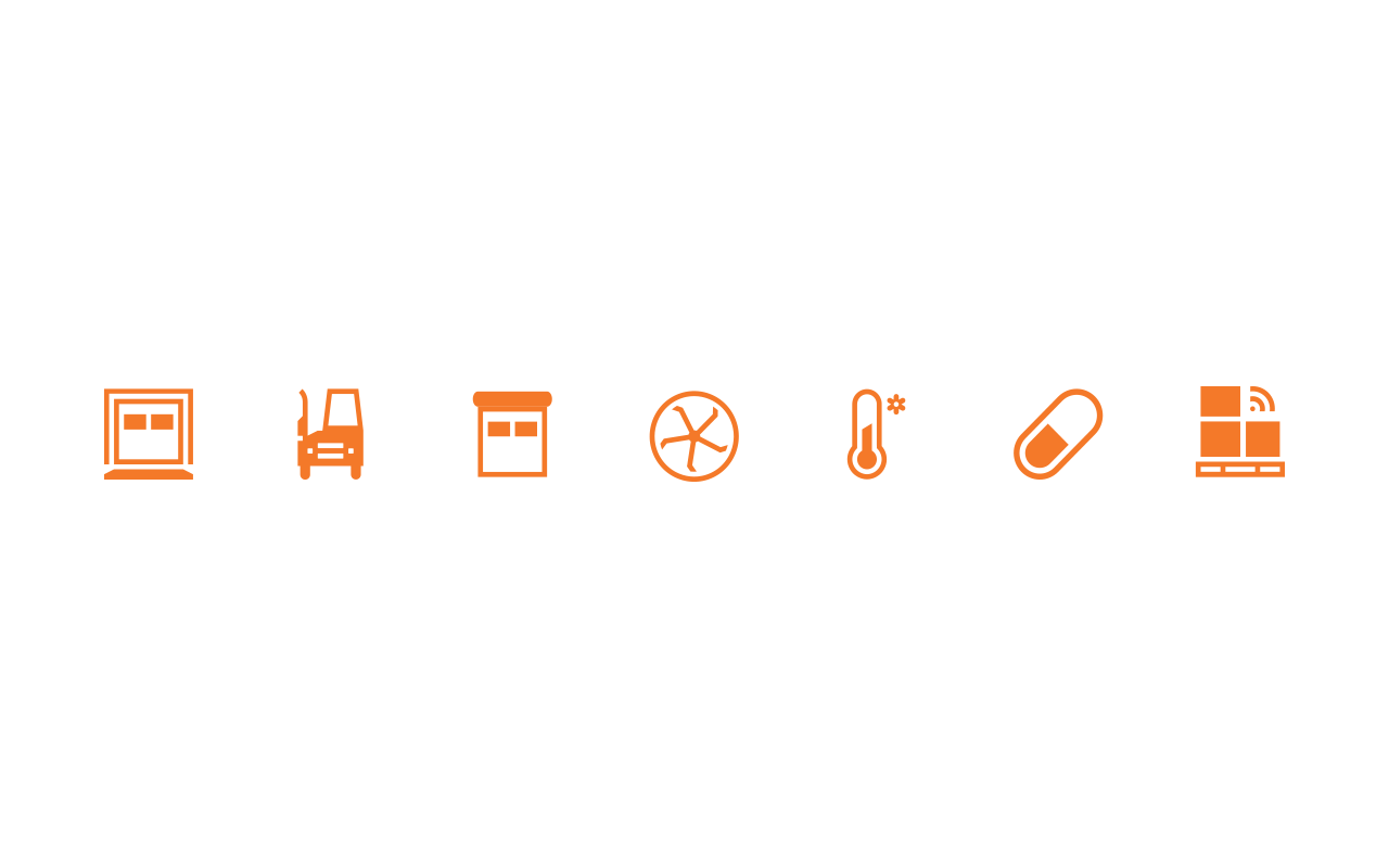ICONS & ILLUSTRATIONS FOR 4SIGHT