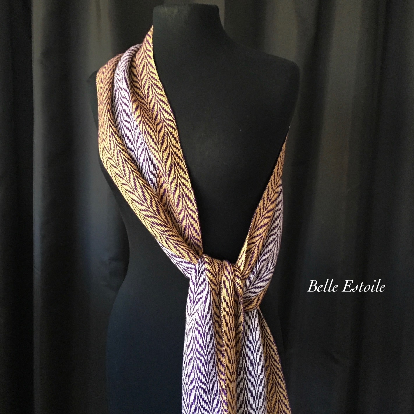 Persistence Scarf