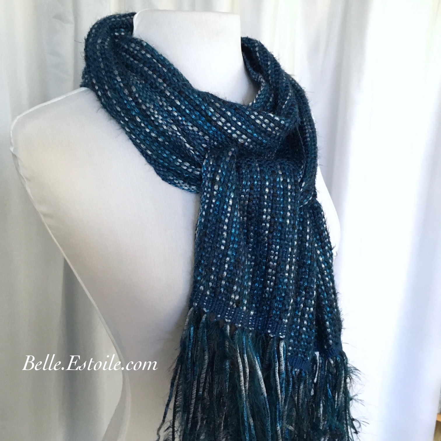 City Nights Scarf