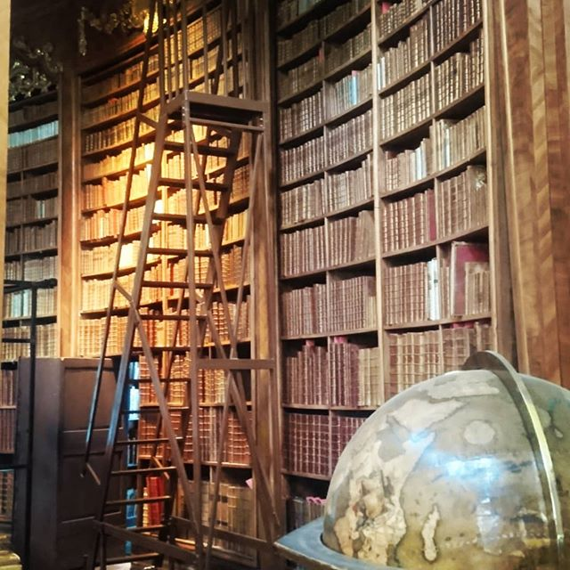 Vienna books-heaven #secretdoors # vienna