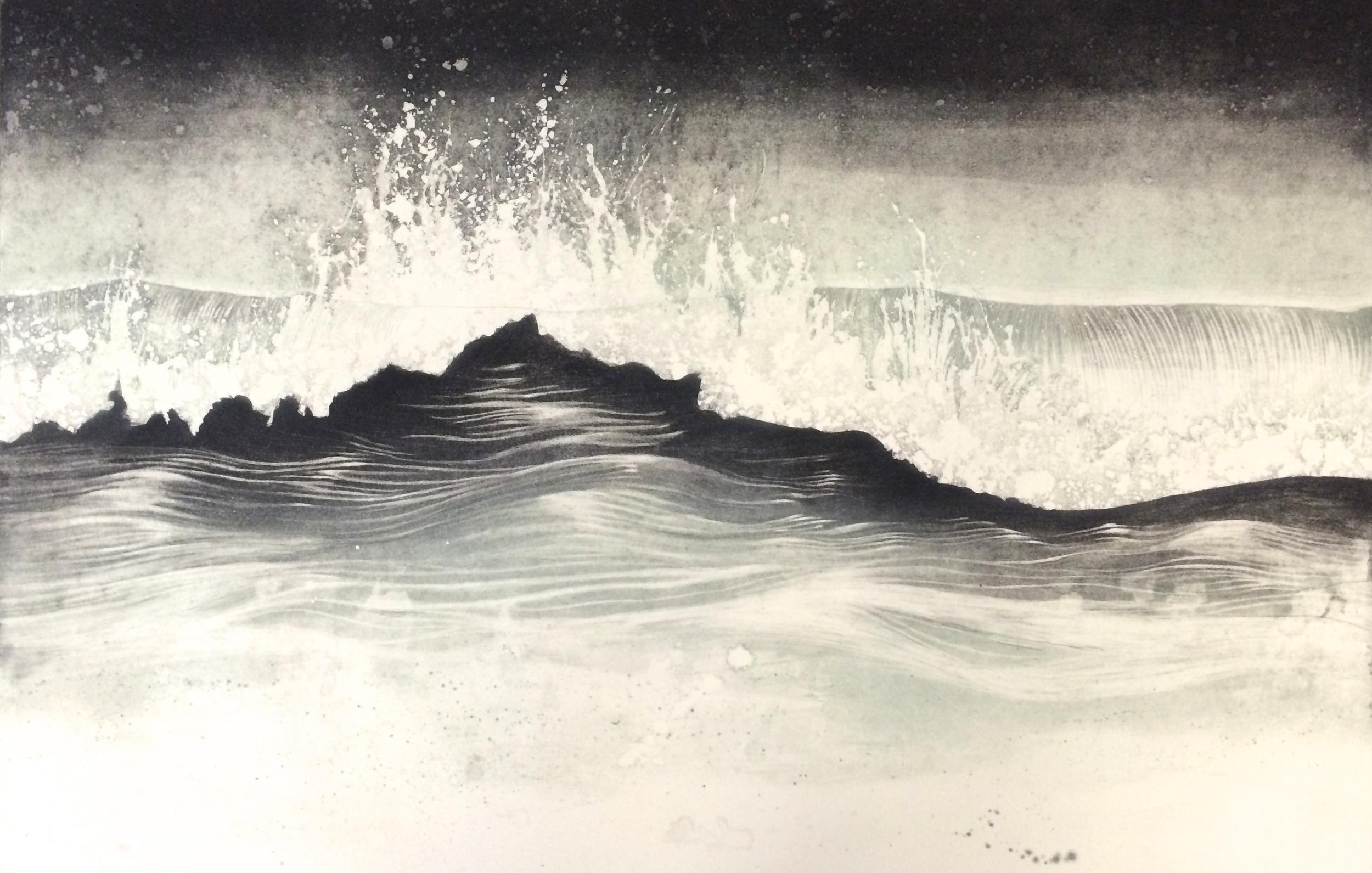 Mimi Robson print