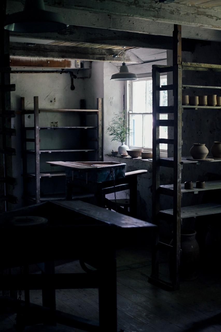 Leach Workshop Shadow