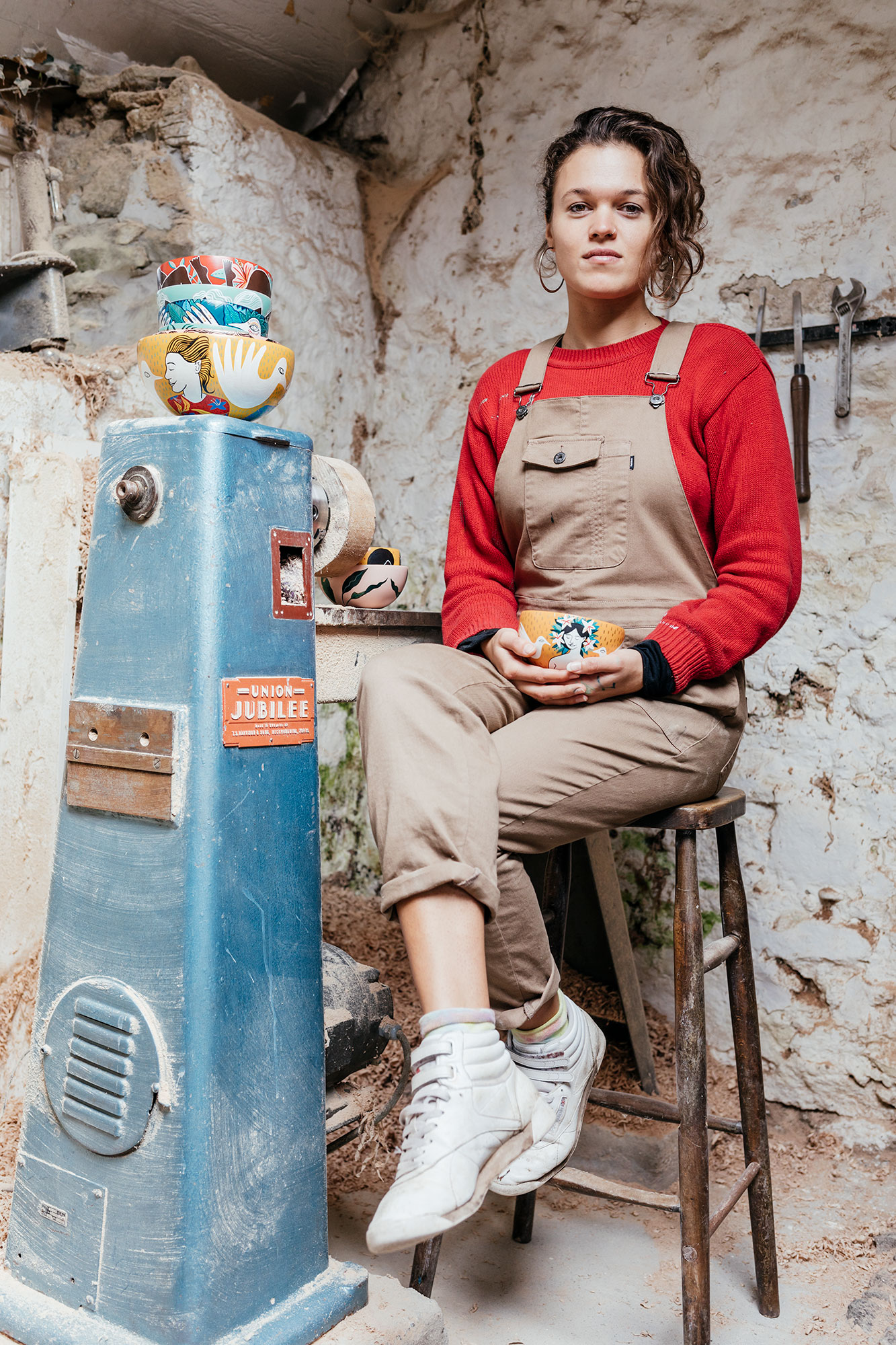 Amy Isles Freeman, Artist/Maker
