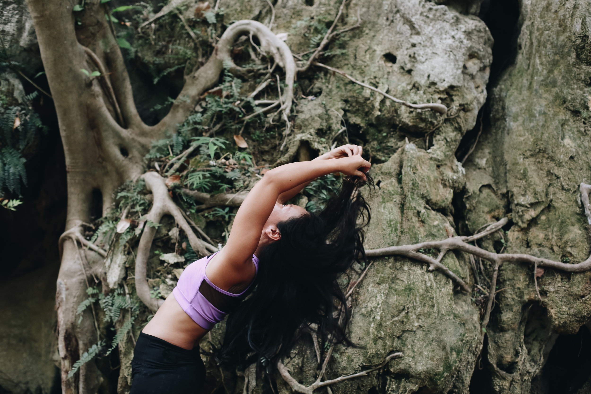 Jill // Philippines