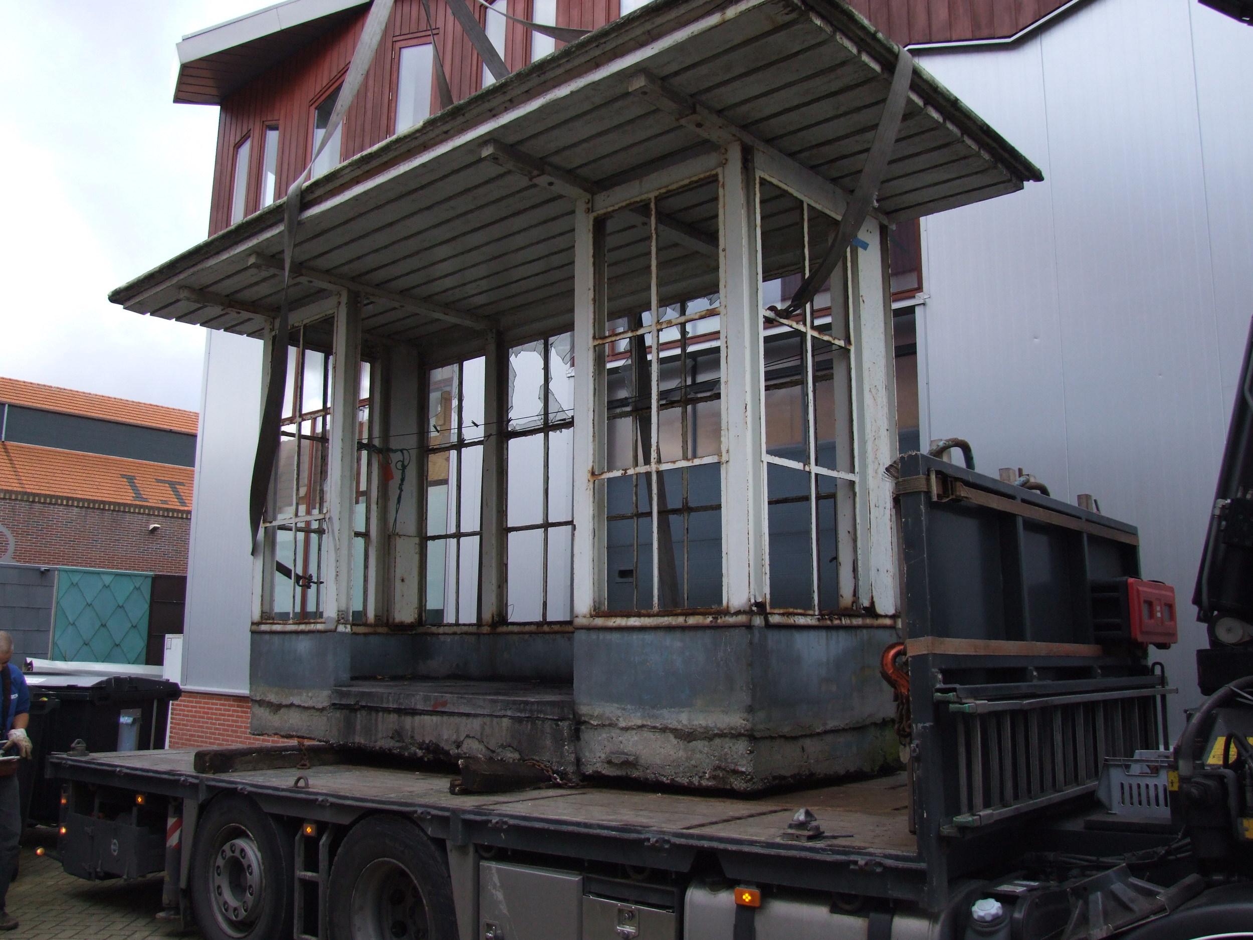 wachthuisje transport02.JPG