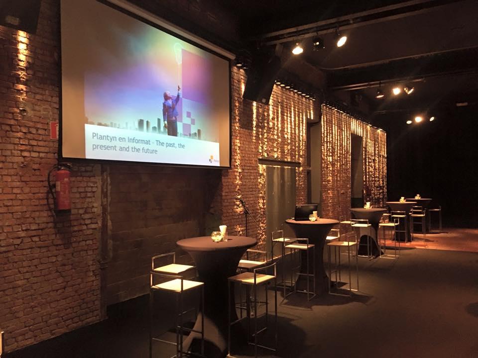 ArtCube Lounge