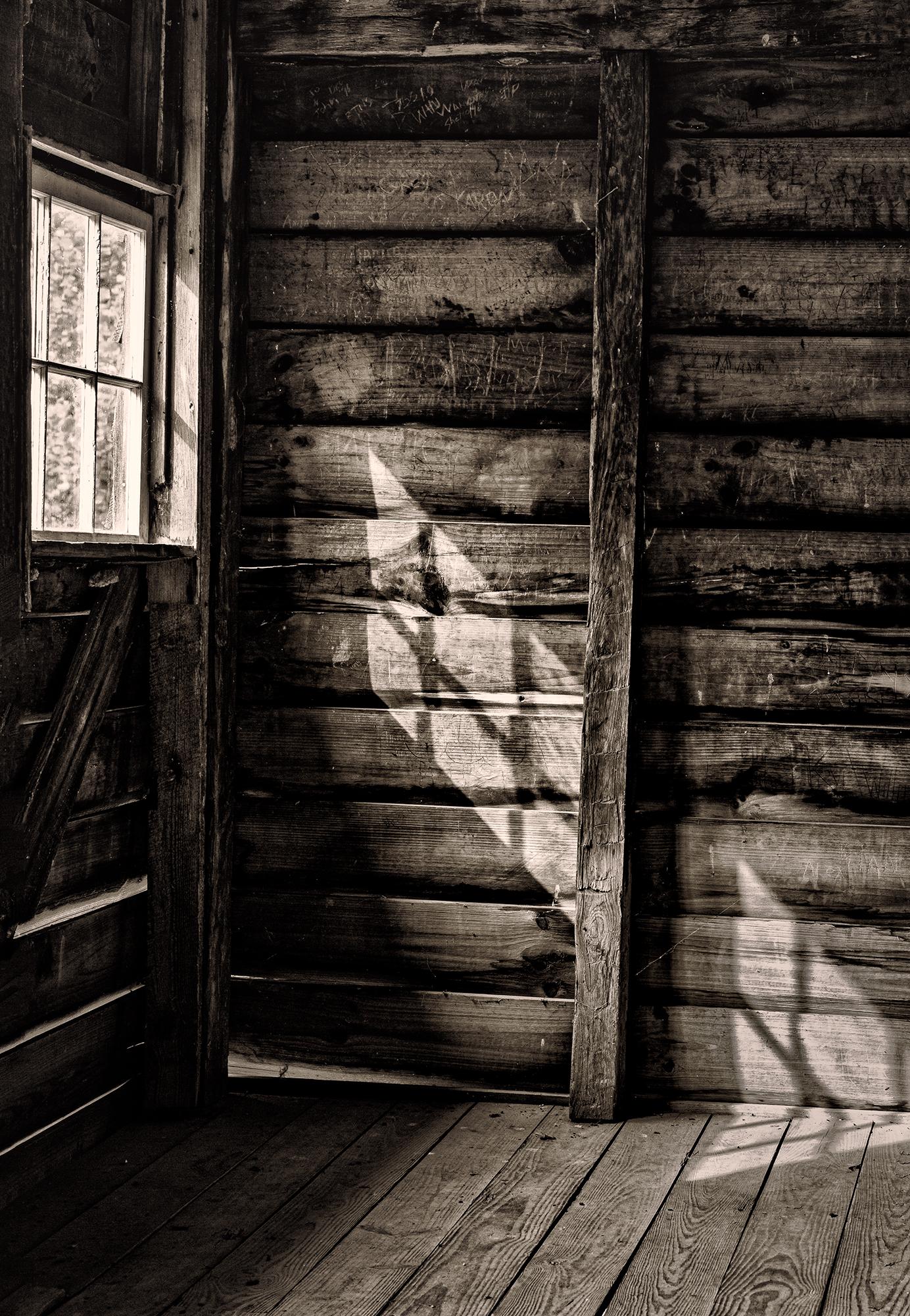 cabin reflections-B&W.jpg