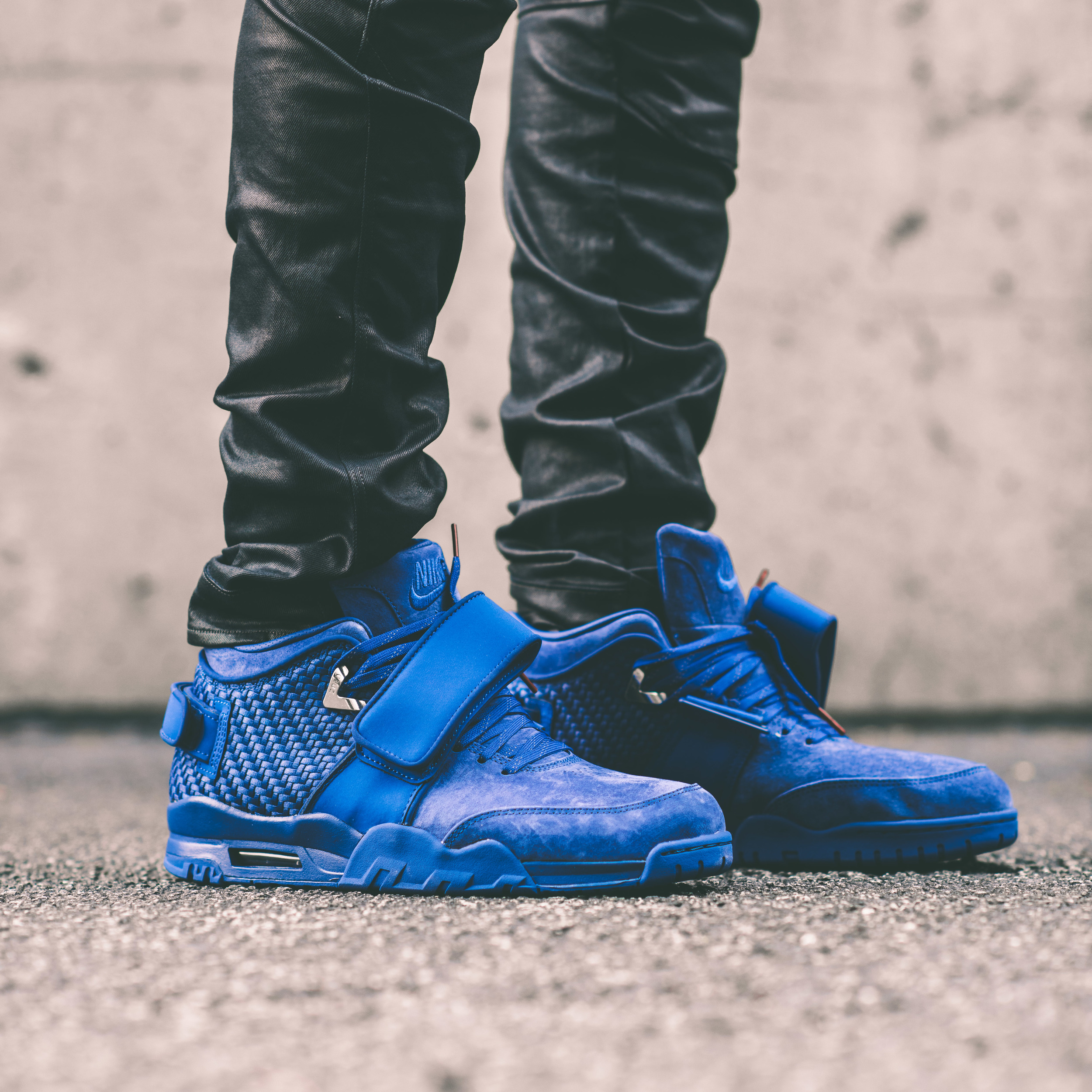 NOW AVAILABLE: NIKE AIR TRAINER CRUZ