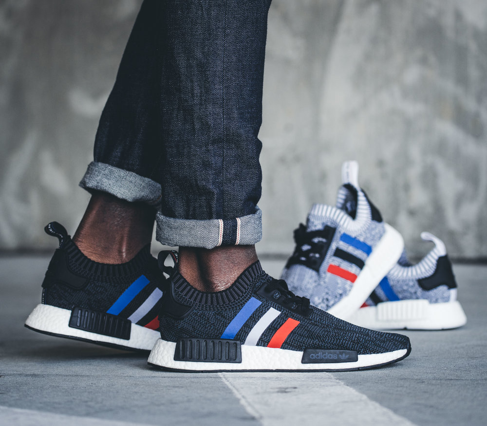 new arrival c1842 8360d Now Available: Adidas NMD R1 Primeknit