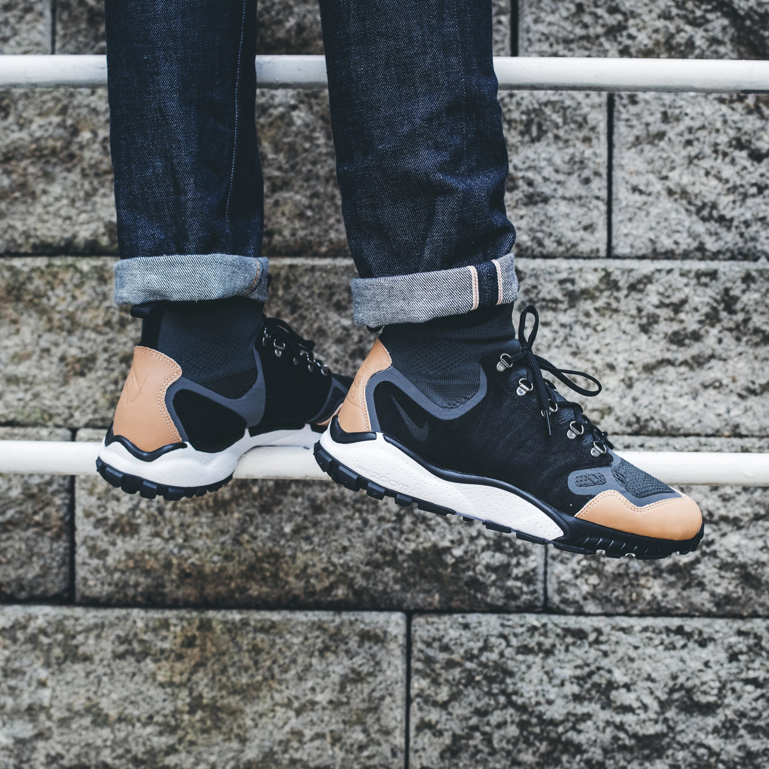 nike air zoom talaria fk
