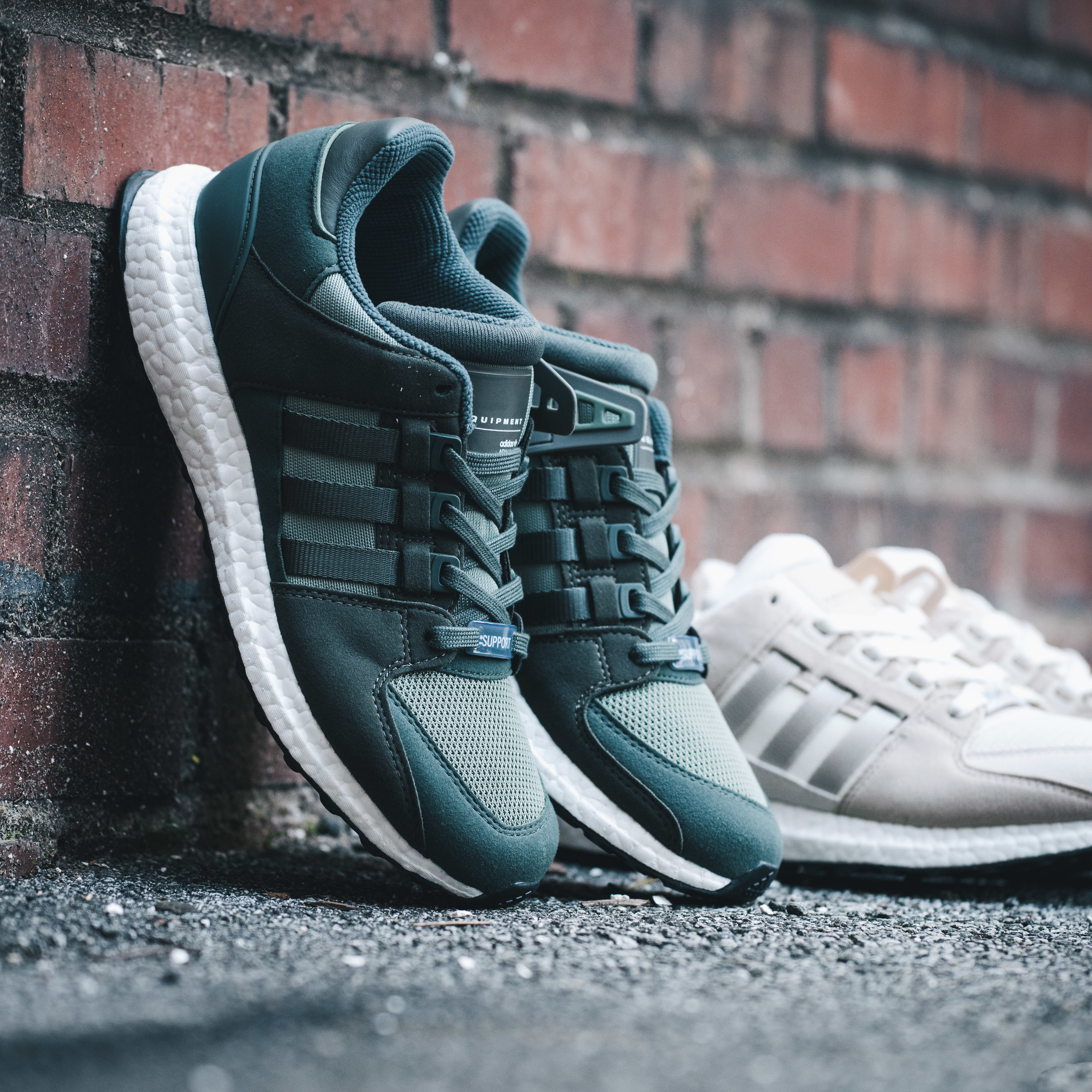 new styles 8e835 40452 Adidas EQT Support Ultra