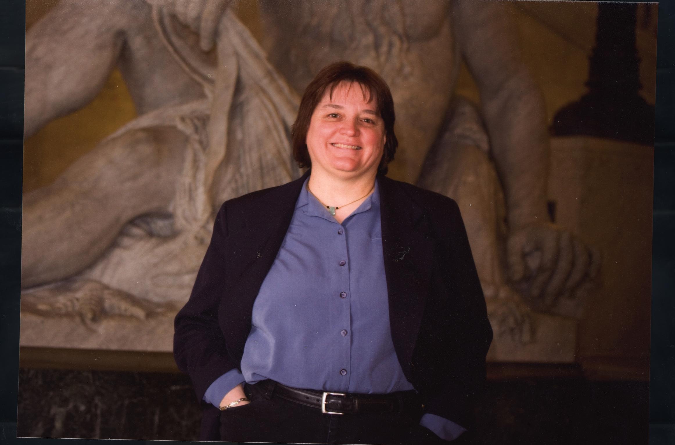 Carol Becker Minneapolis