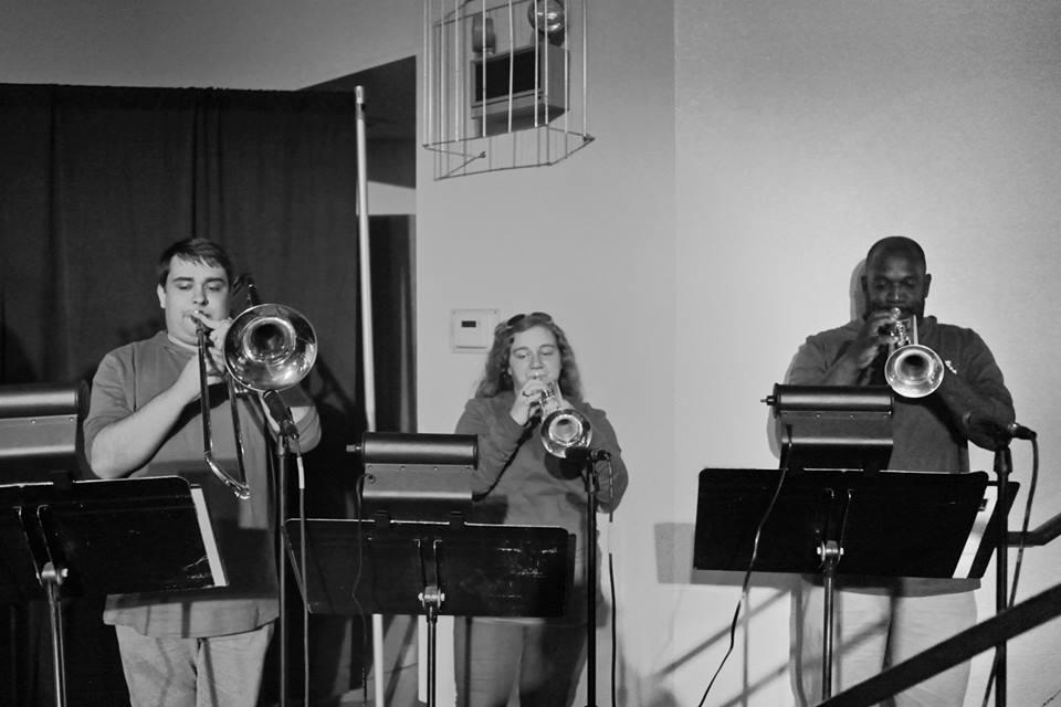Praise Band Horn Section