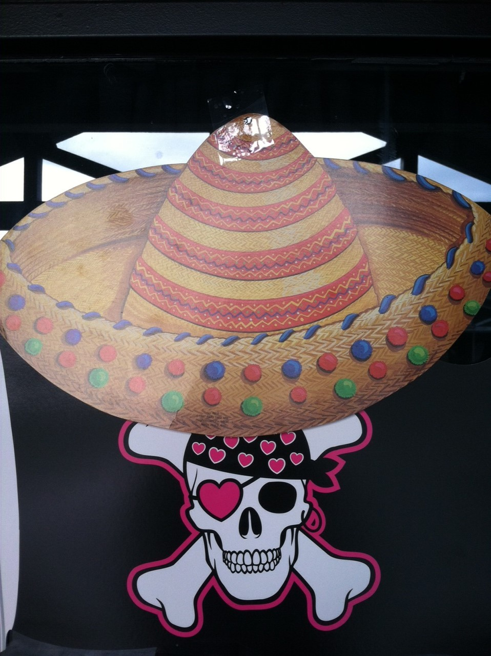 Mexican Pirate Night!