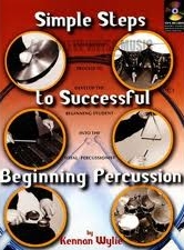 Simple steps to successful beginning percussion.jpg