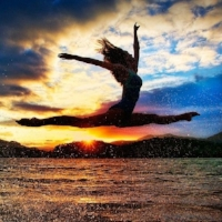 The Dancer's Journey   Blog posts by Kaitlyn Hardiman to help equip and encourage the dancer on their artistic journey in ministry.