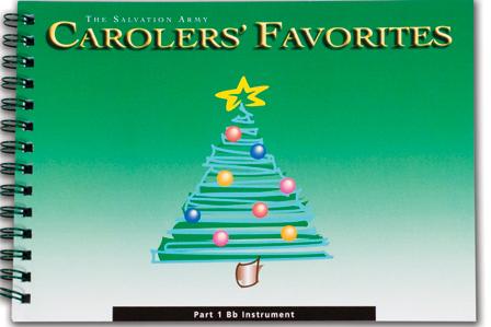 Carolers Favorites Cover.png