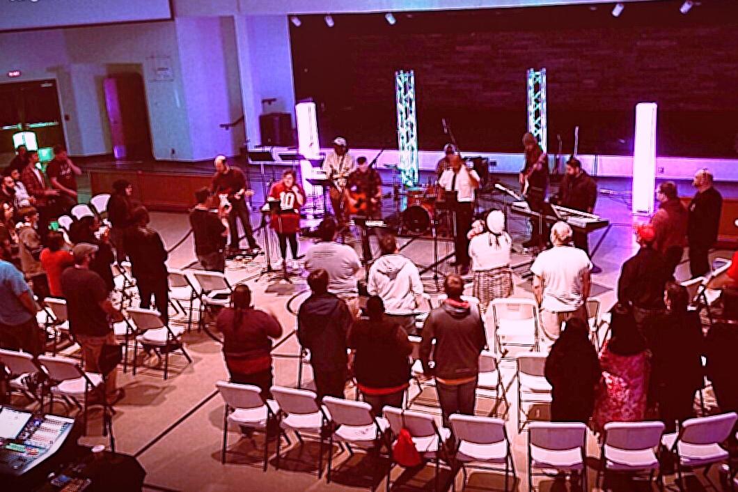 Contemporary Worship Workshop 2018
