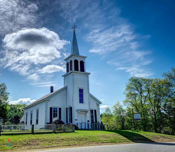 Center Effingham Baptist Church