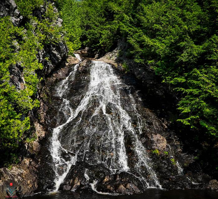 Jerico Cascade - Jerico Mountain