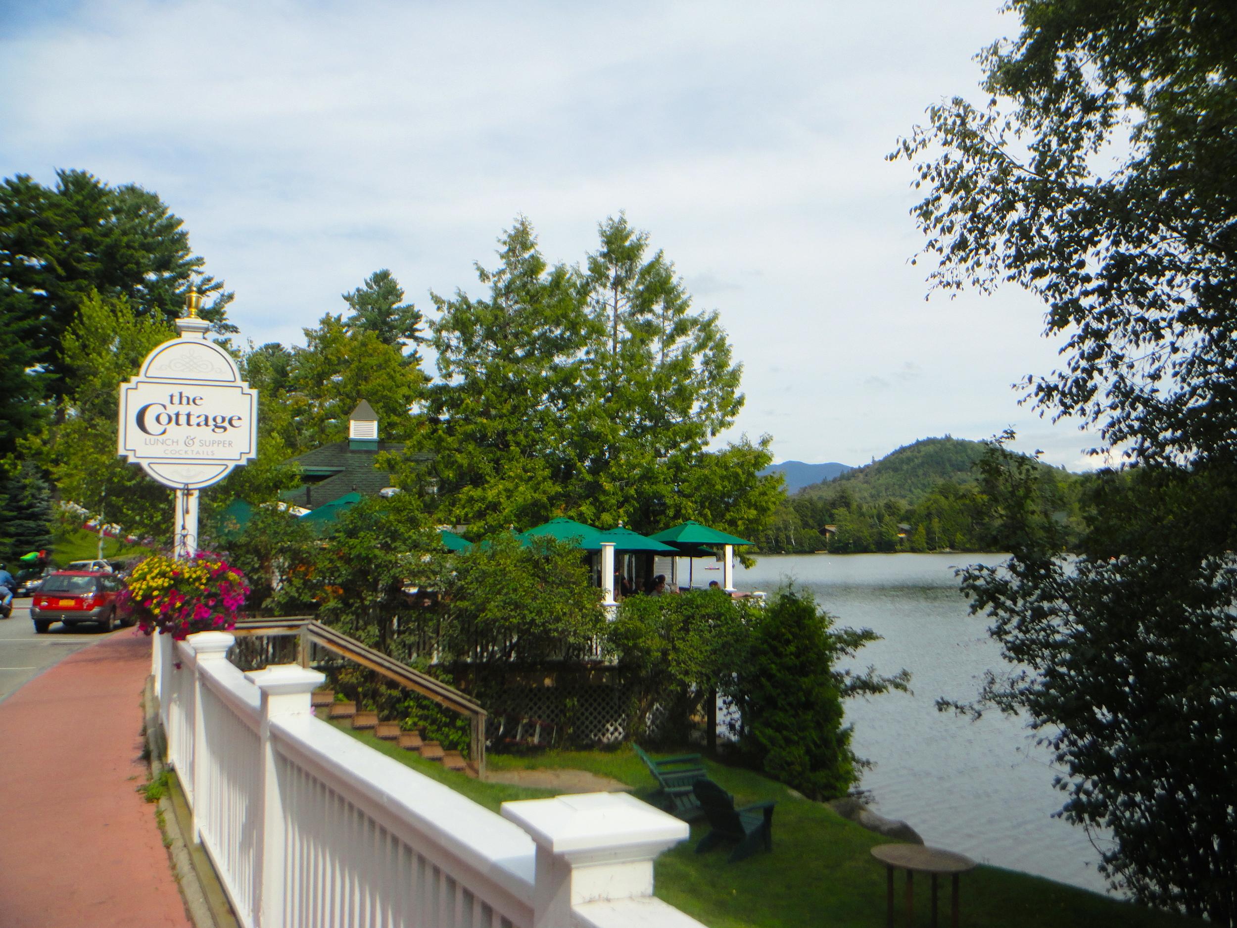 Mirror Lake Cottage