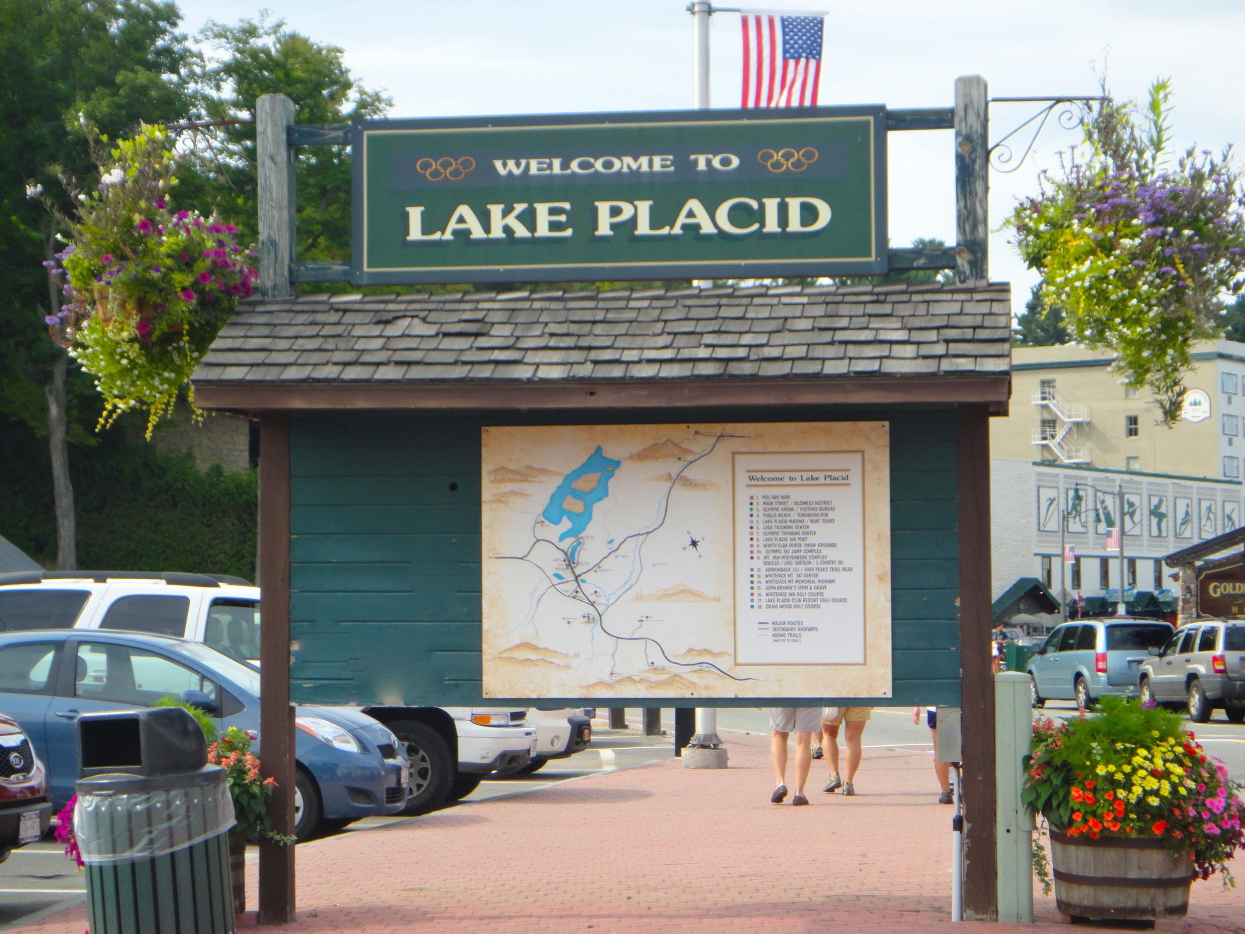 Lake Placid Directory