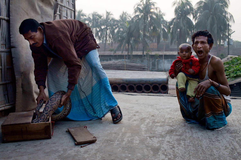Sadar Ghat, Dhaka