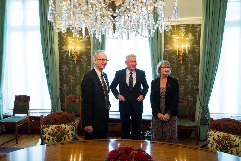 ICAN, Nobel Peace Prize Laureate 2017
