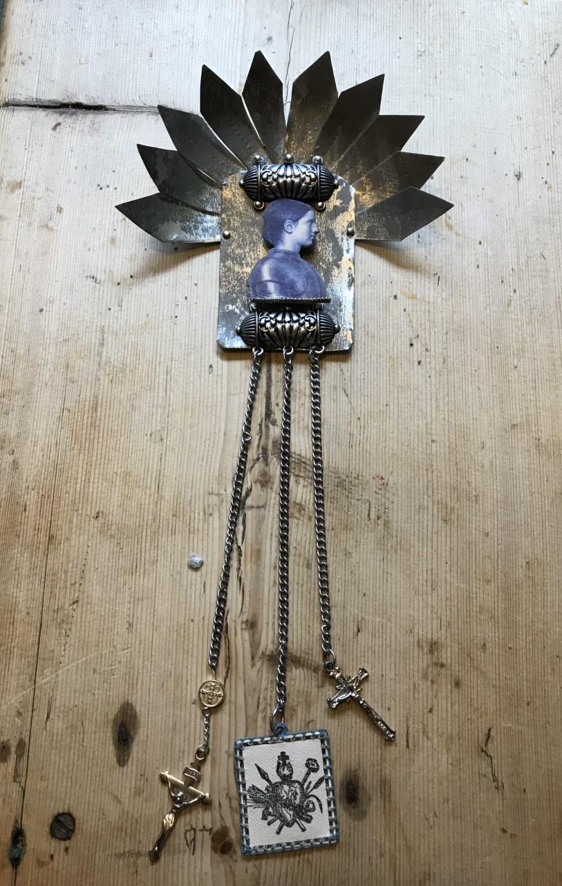Tin City accessory