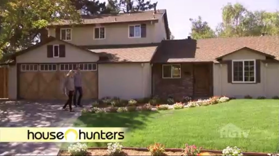 Spoiler alert: the house Heather & Brad ultimately purchased.