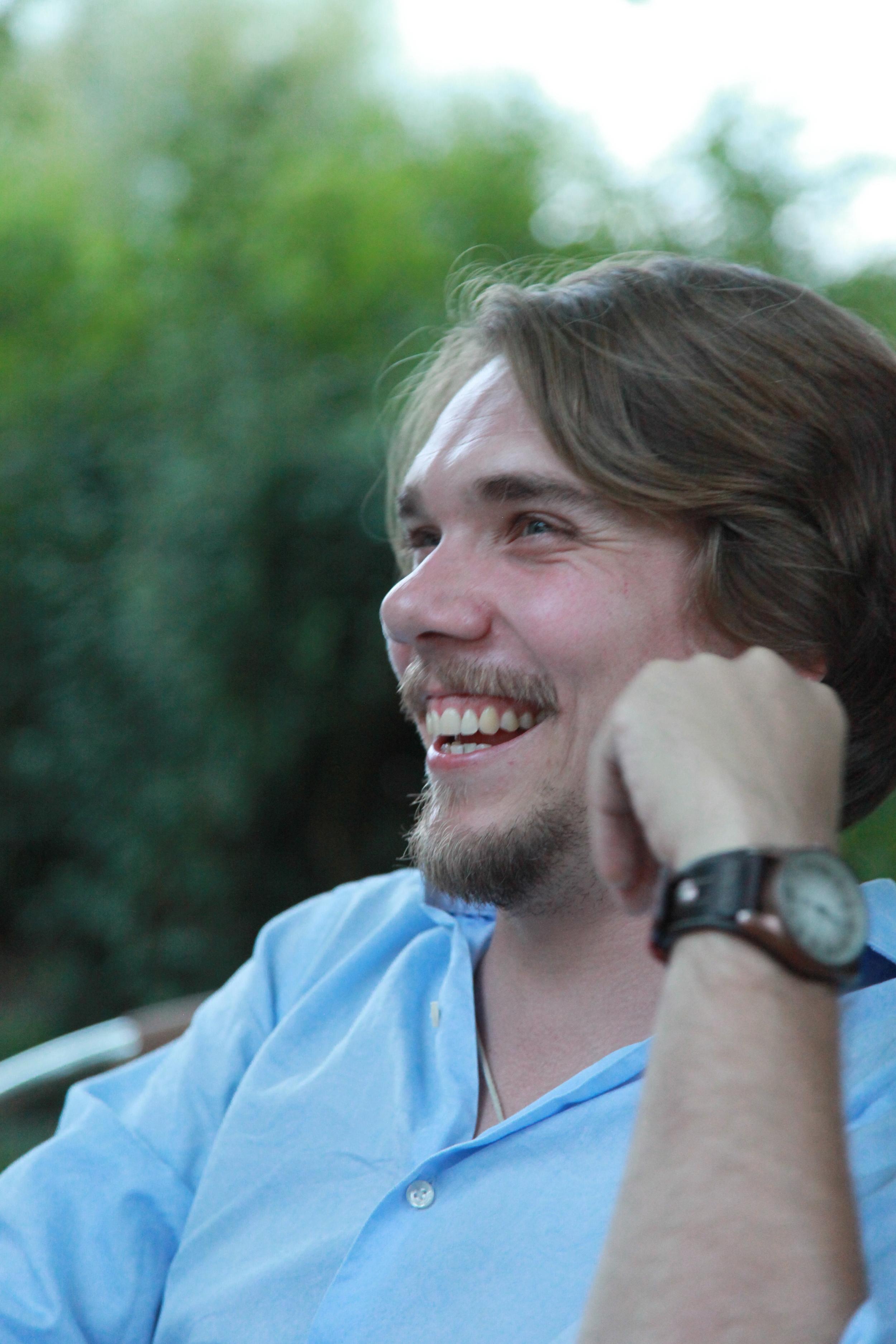 Matthew Chase        Art Director, Designer, Taster / Eater