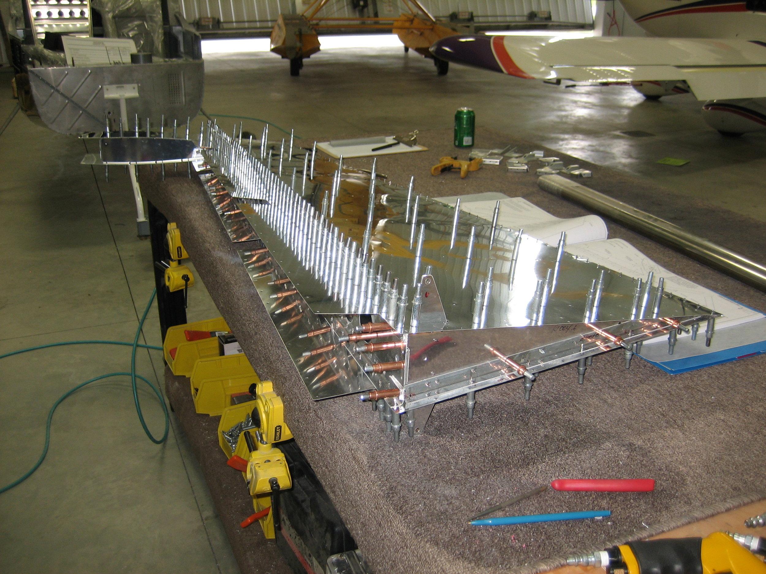Rudder RV10 (6).JPG