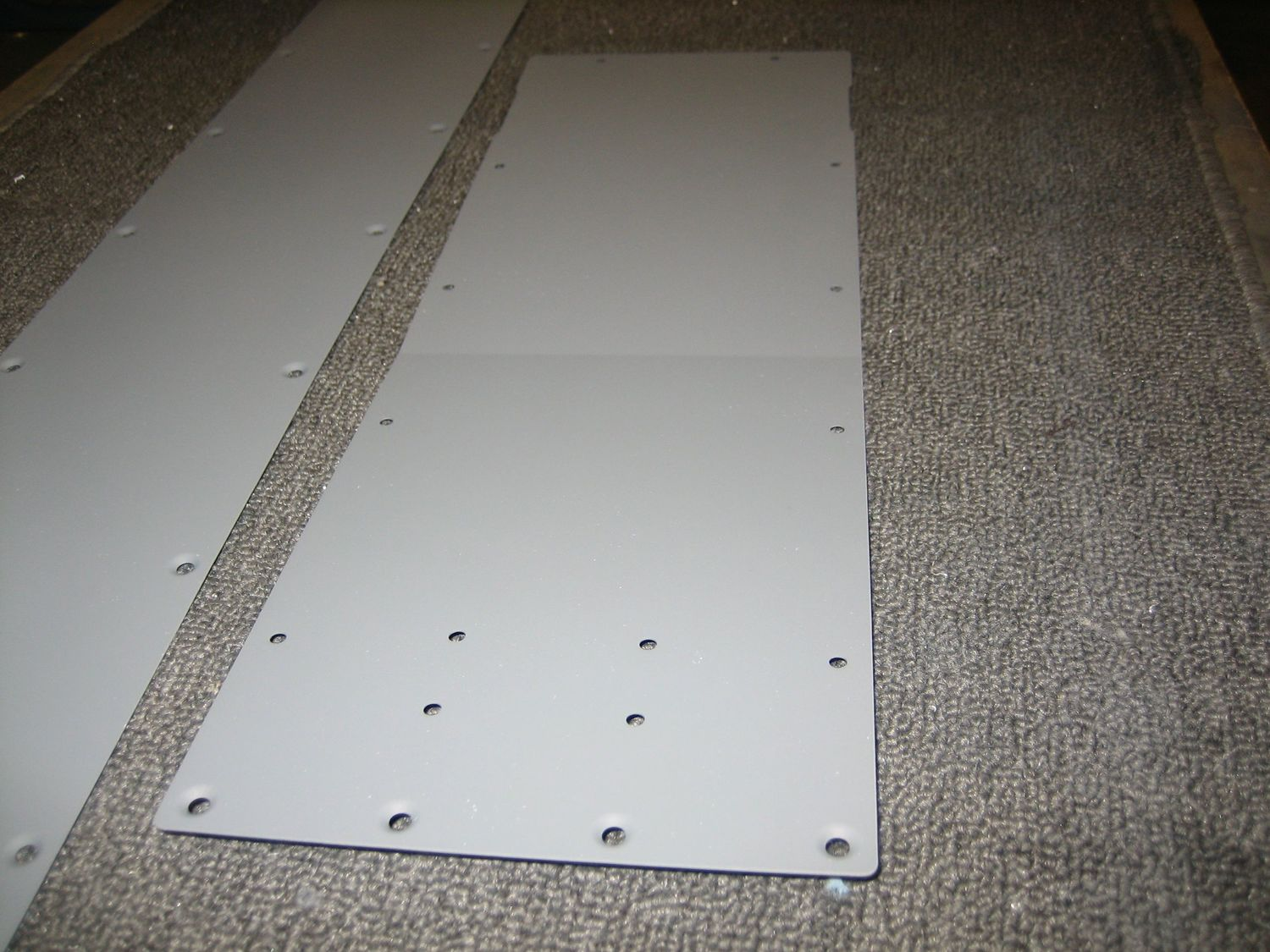 Access Panels and Floor Covers