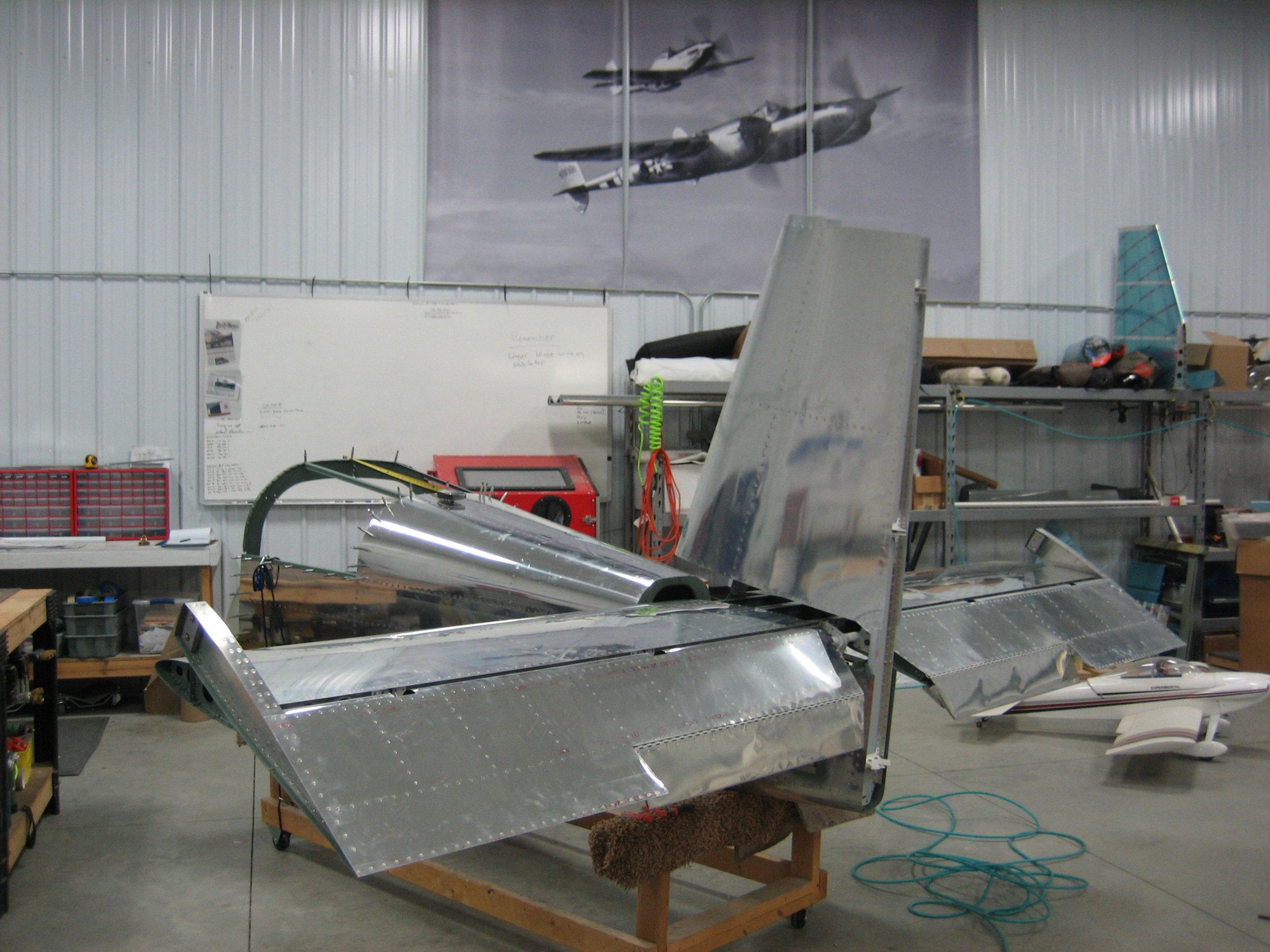 RV10 Vertical Stabilizer (19).JPG