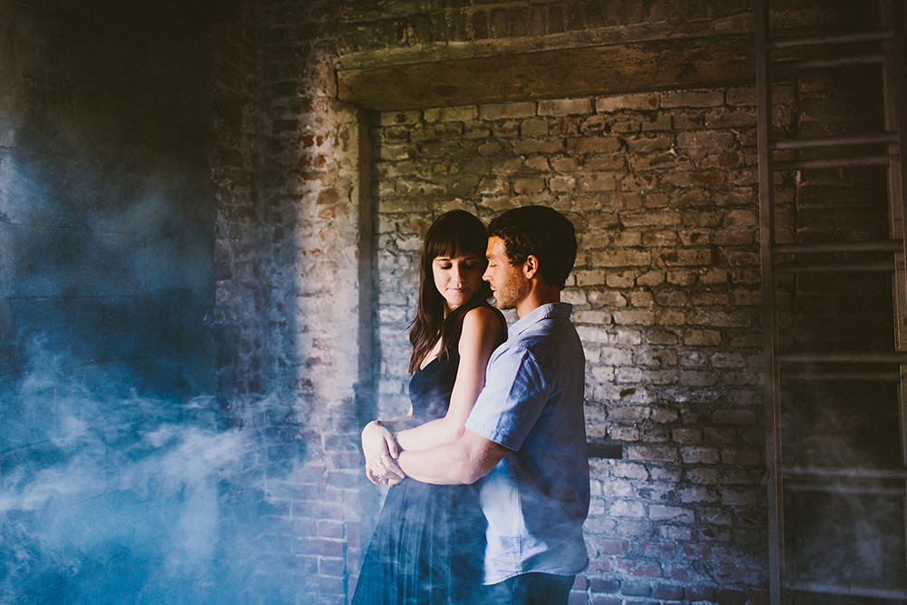Philadelphia Warehouse Engagement Shoot(1).jpg