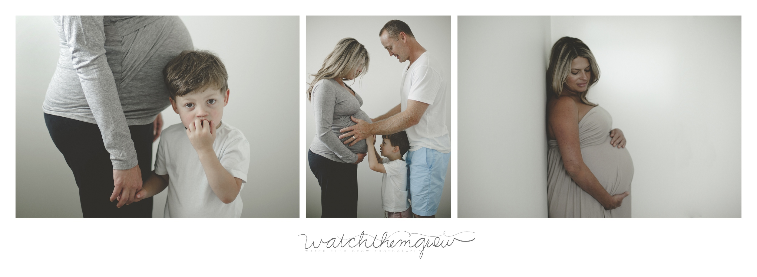 Family/Maternity photos