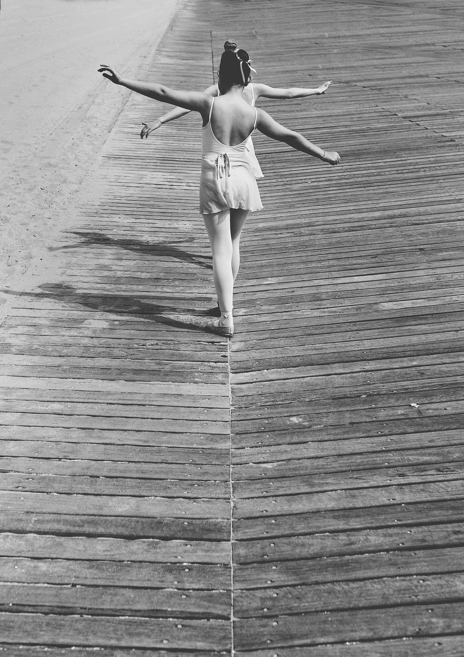 Children's Bayside Beach Photography