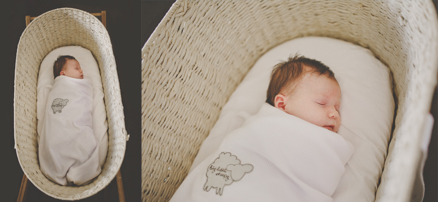 Newborn & Baby Photography Bayside Melbourne