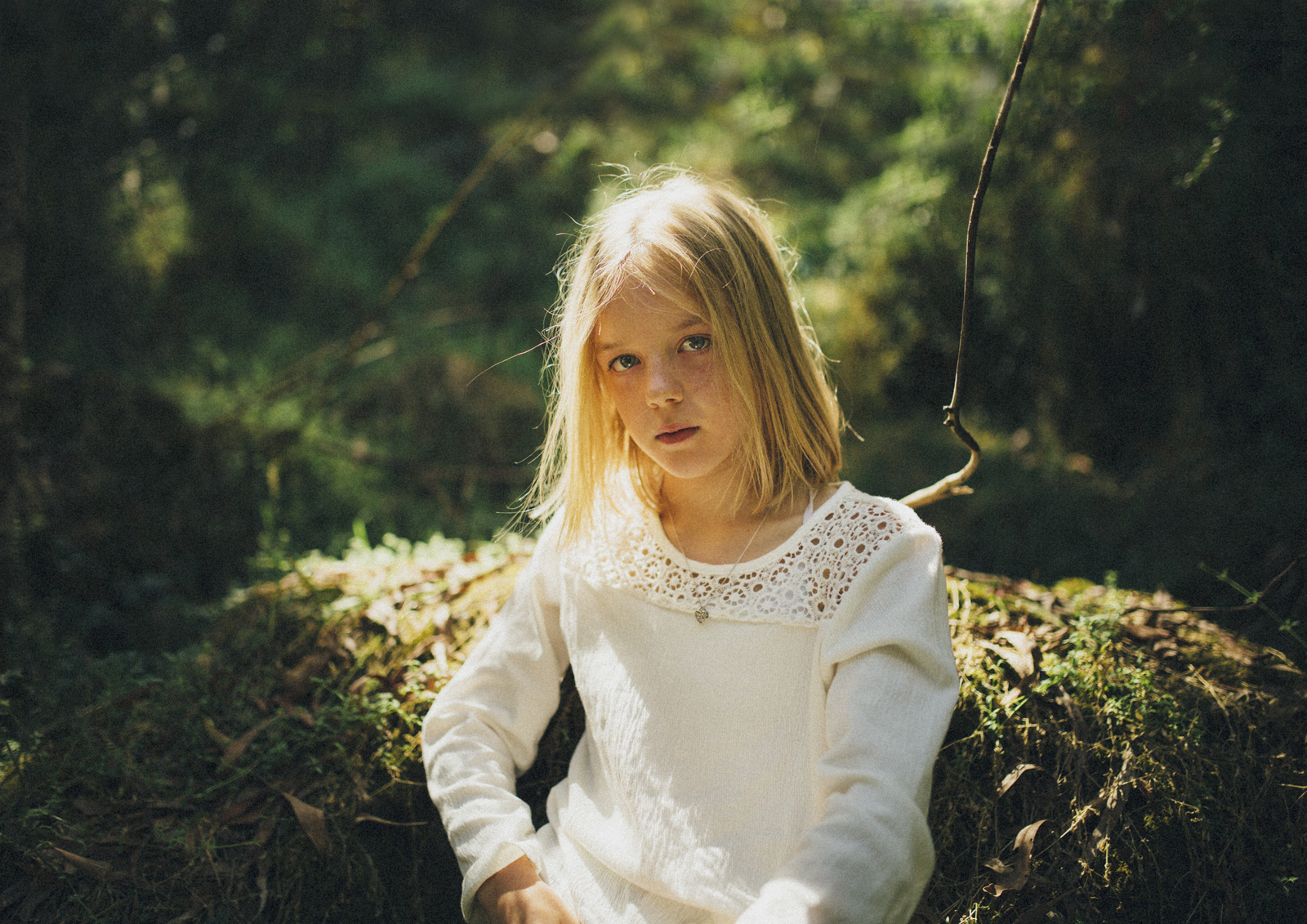 Natural Children's Photography Melbourne