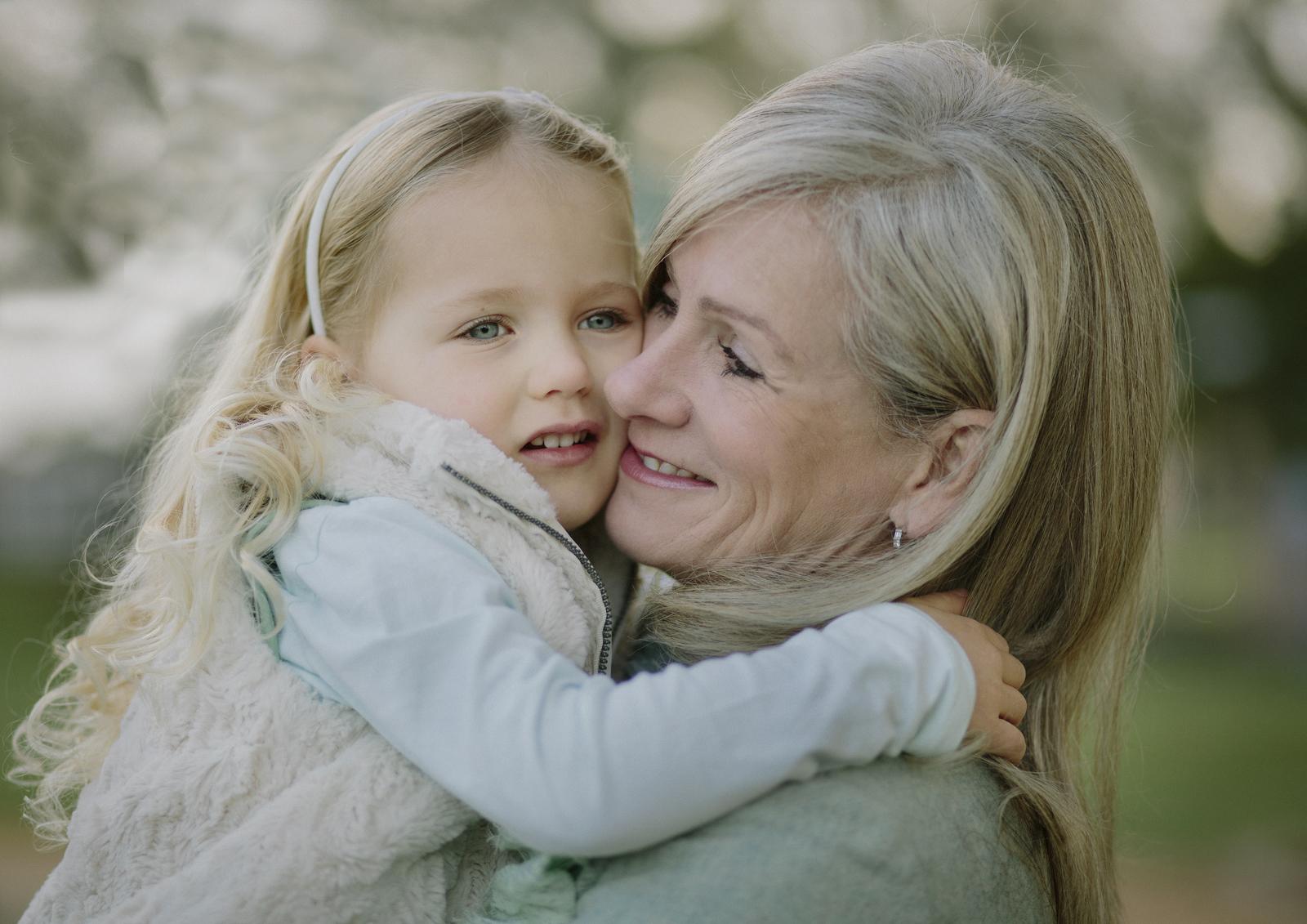 Mum & Daughter photo!