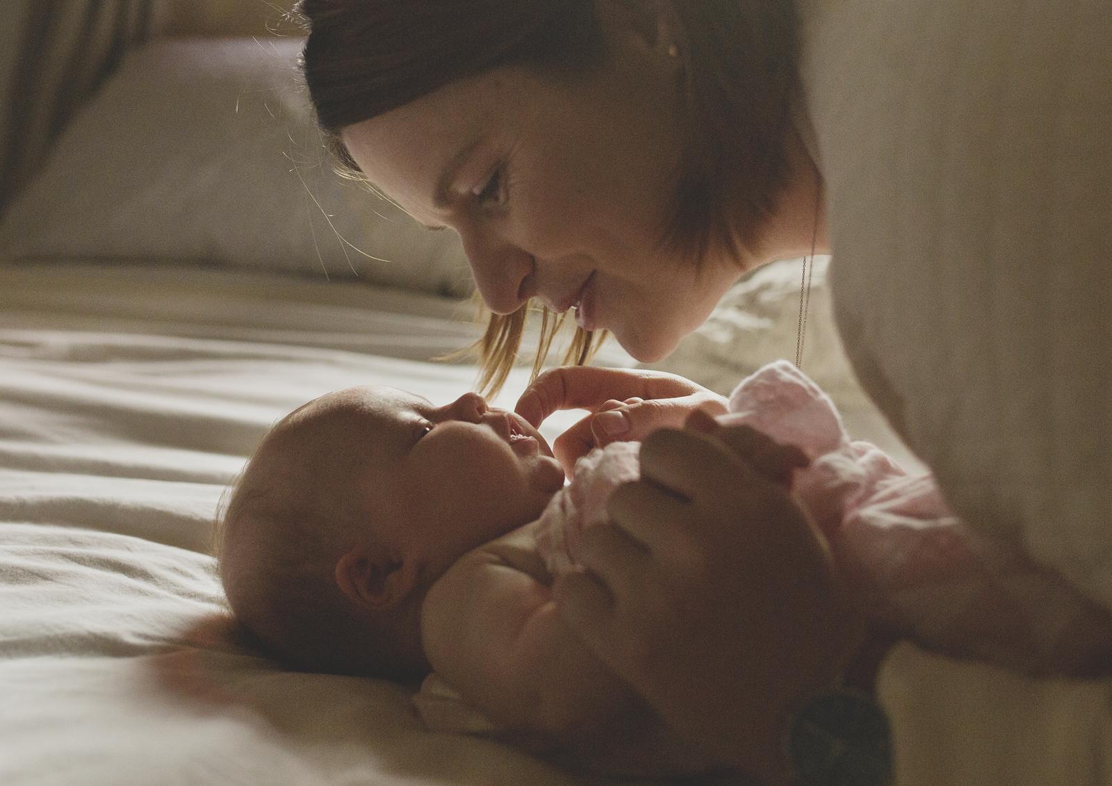 Natural newborn photography Bayside, Melbourne