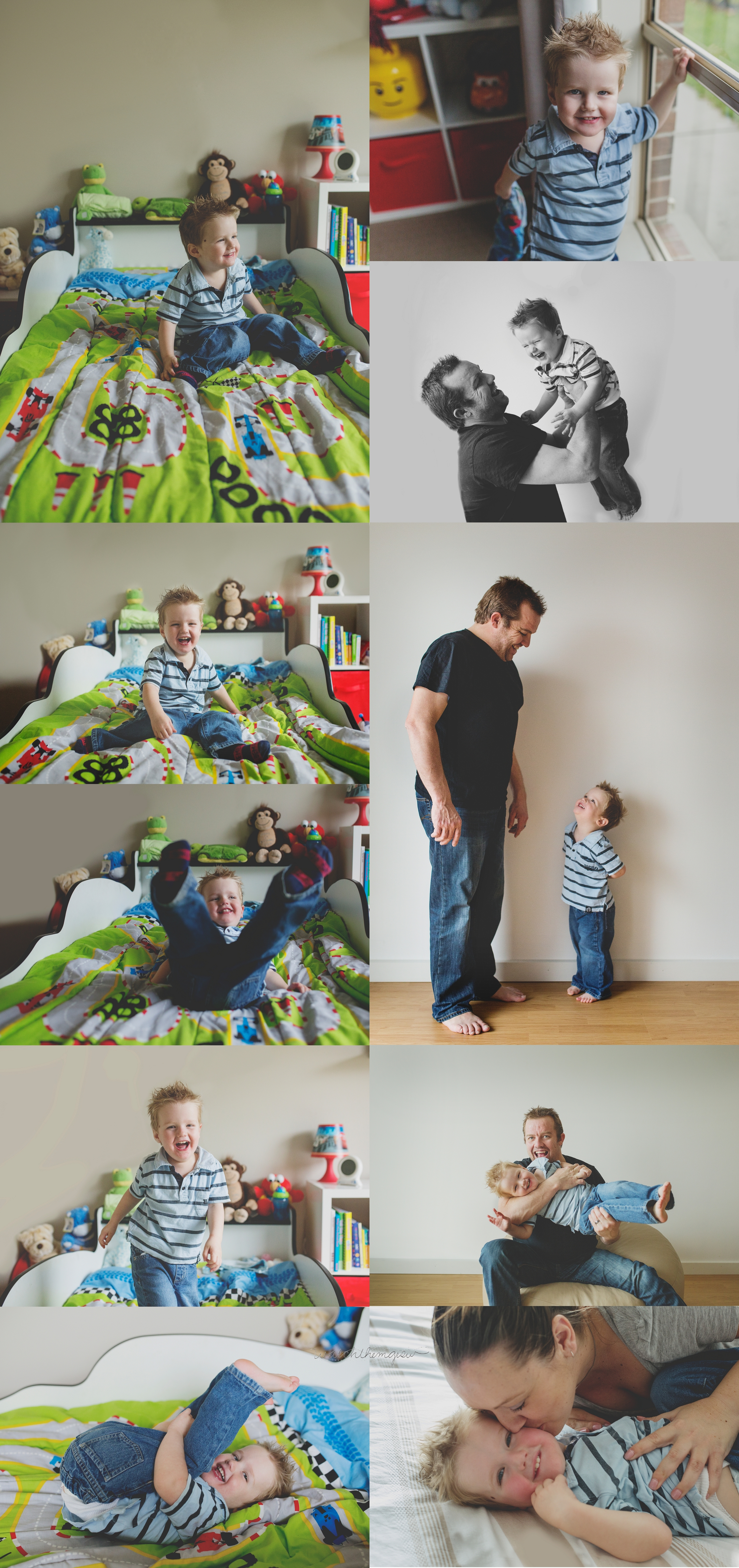 Toddler and Children's Photography Melbourne