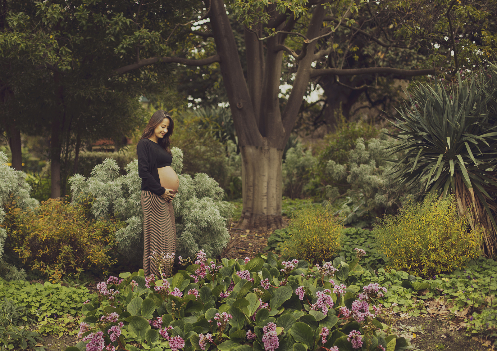 Concept Pregnancy Photography Melbourne