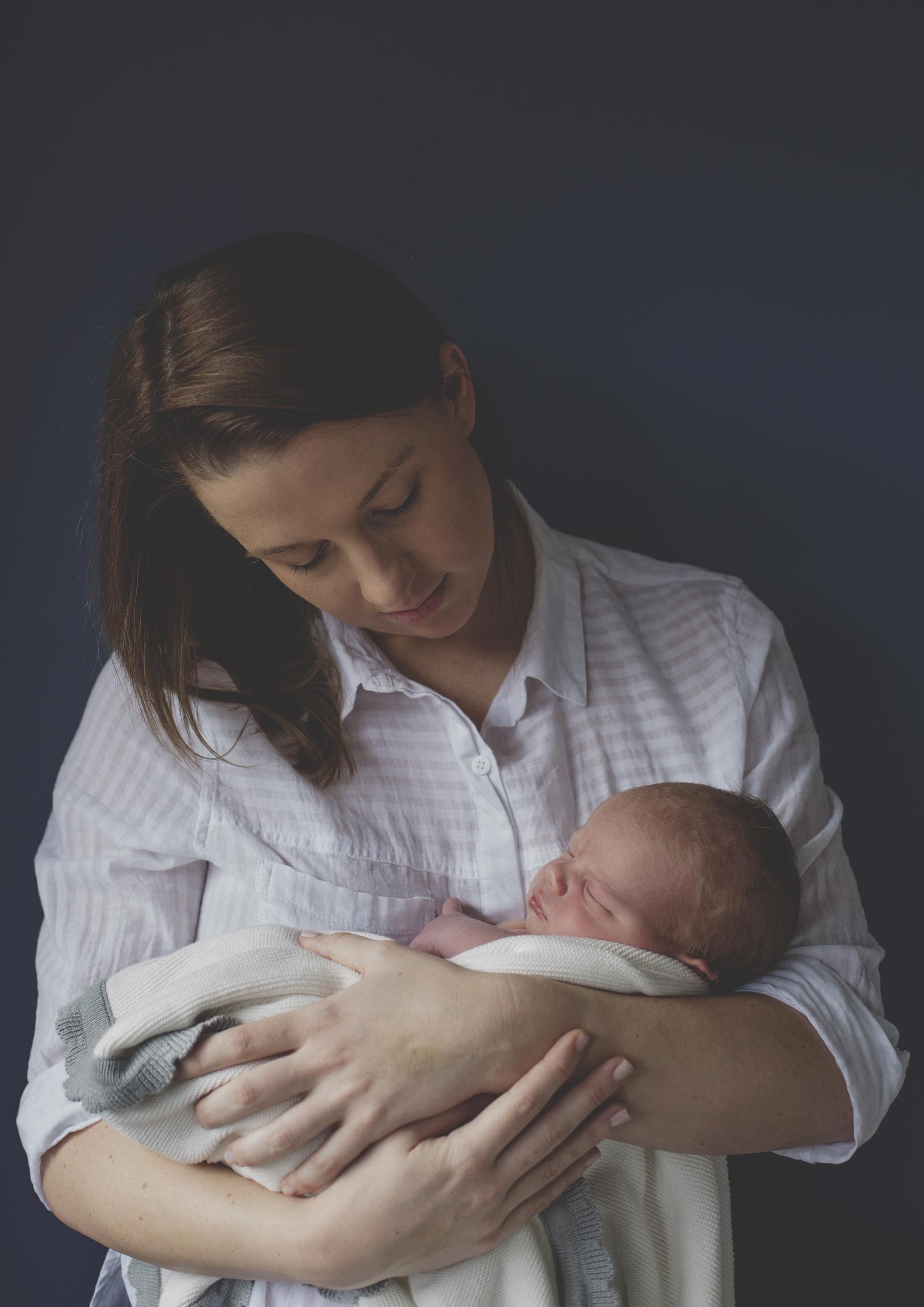Natural Newborn photos!