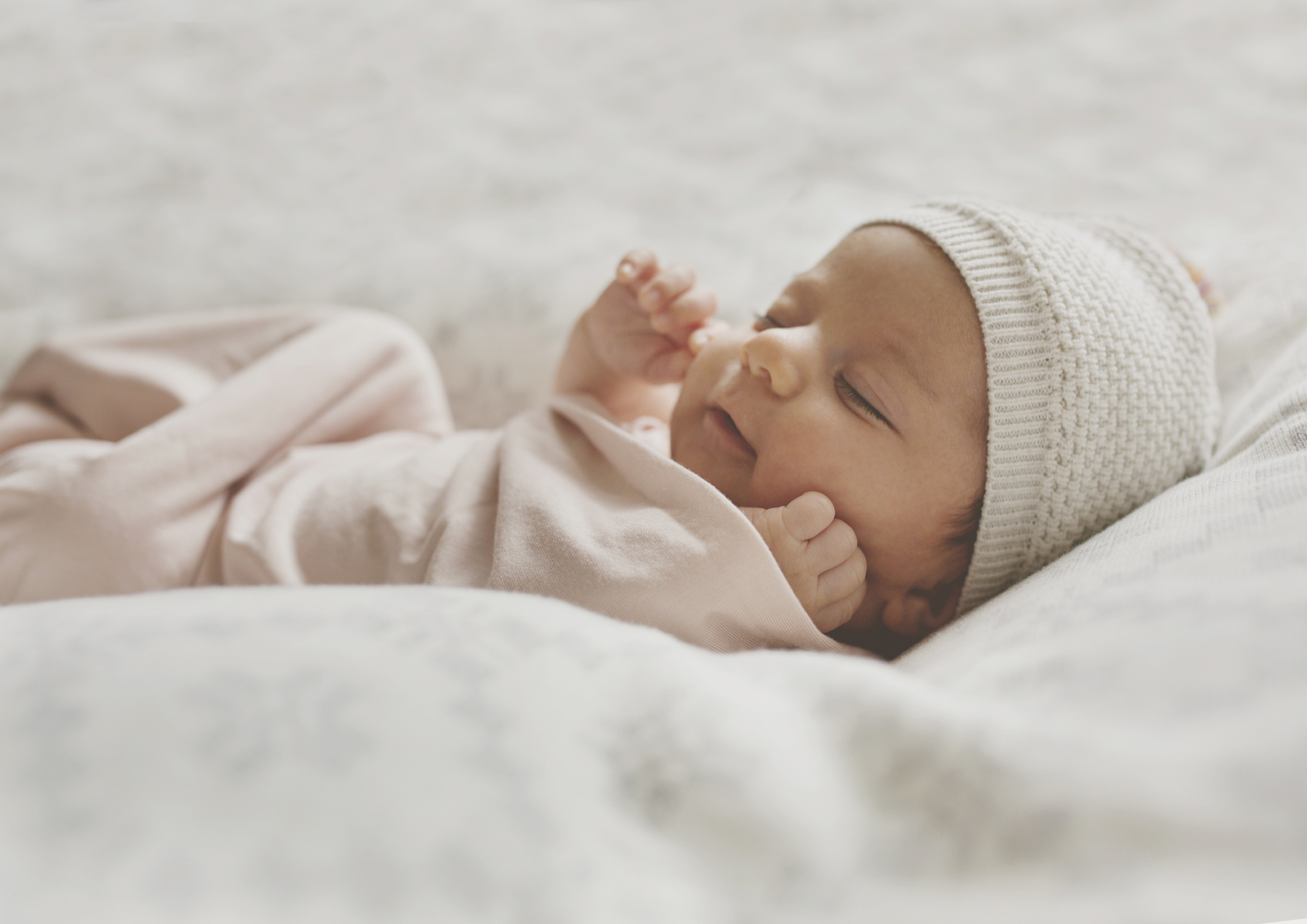 Melbourne Lifestyle Newborn Photography