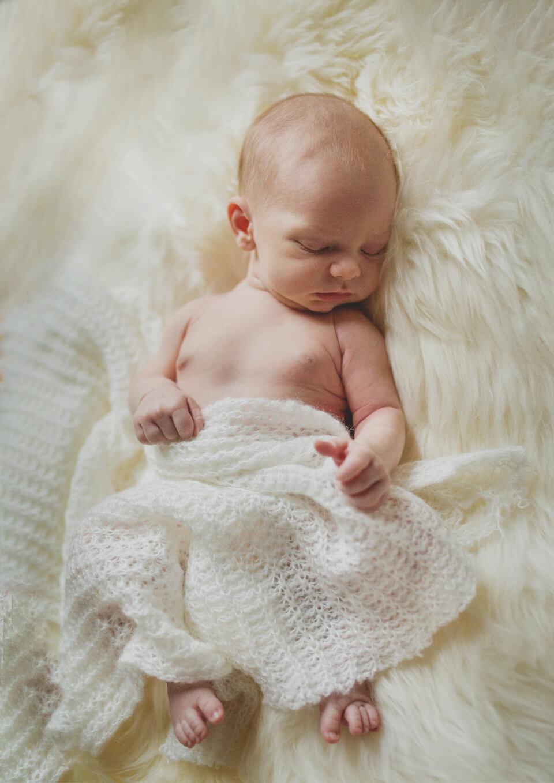 Melbourne Newborn Lifestyle Photography