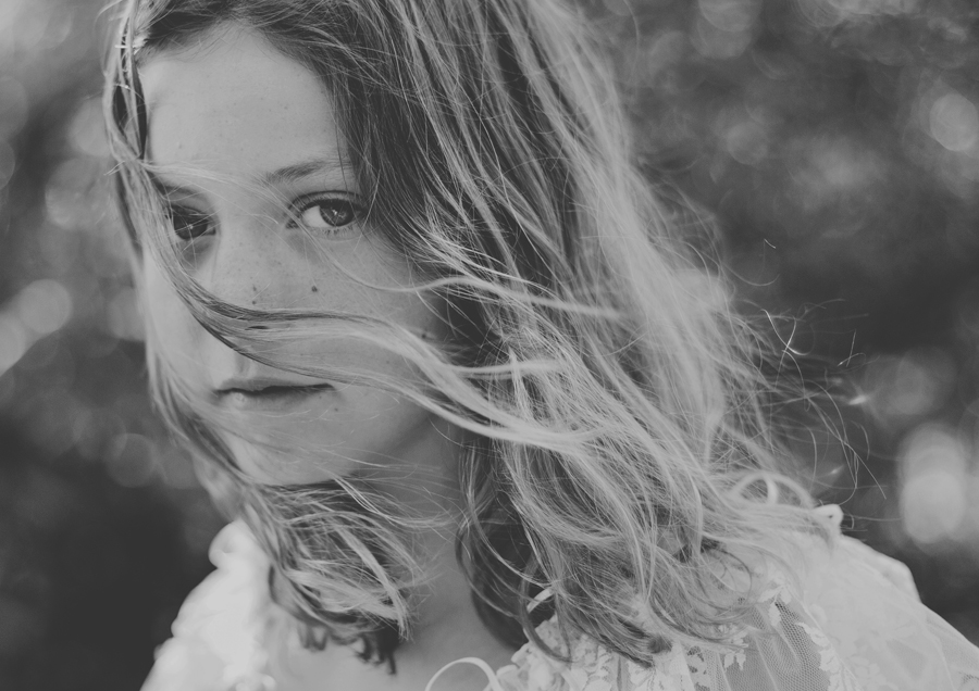 Fine Art Photography of Tween and Teenagers
